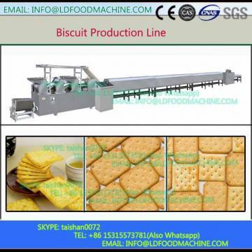 Fabricante de biscoito de bolacha creme LD, maquinaria autom